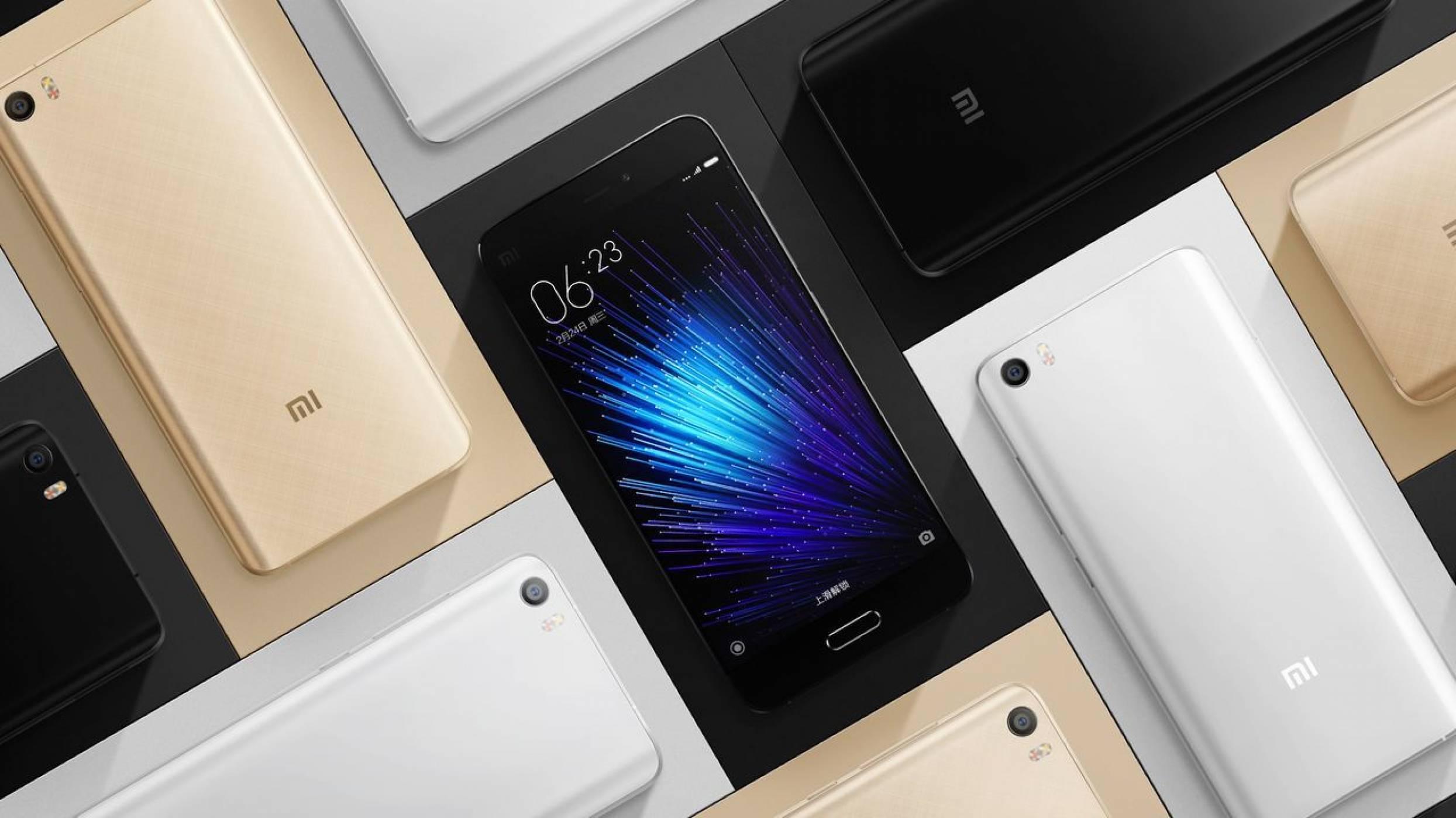 Xiaomi завалює ринок бюджетними смартфонами і готується обійти лідерів