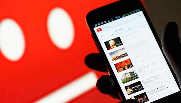 YouTube вводить нові правила: блокуватиме невигідні йому акаунти