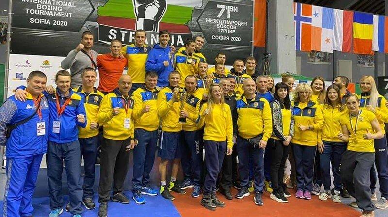 Боксери хочуть на Олімпіаду